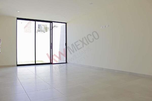 Foto de casa en venta en toscano residencial , nueva orquídea, san luis potosí, san luis potosí, 13326586 No. 02
