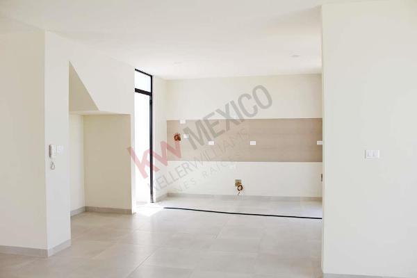 Foto de casa en venta en toscano residencial , nueva orquídea, san luis potosí, san luis potosí, 13326586 No. 03
