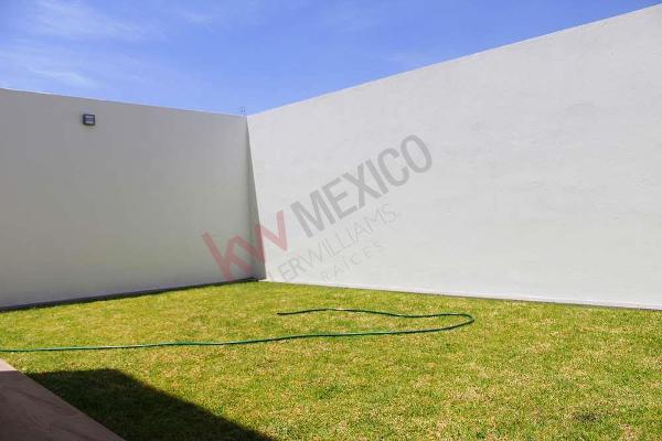 Foto de casa en venta en toscano residencial , nueva orquídea, san luis potosí, san luis potosí, 13326586 No. 04