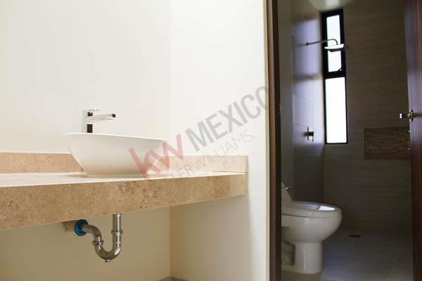 Foto de casa en venta en toscano residencial , nueva orquídea, san luis potosí, san luis potosí, 13326586 No. 05
