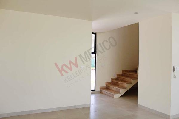 Foto de casa en venta en toscano residencial , nueva orquídea, san luis potosí, san luis potosí, 13326586 No. 07