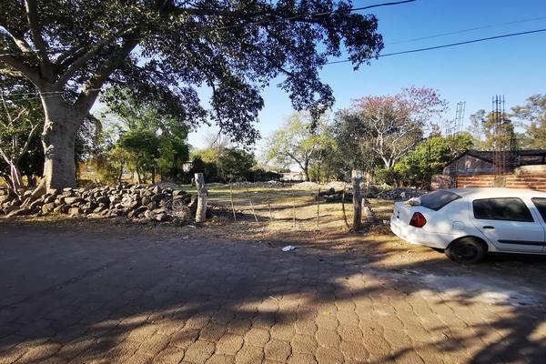Foto de terreno habitacional en venta en  , totolán (santuario de ntra. sra. de los remedios), jiquilpan, michoacán de ocampo, 19971324 No. 03