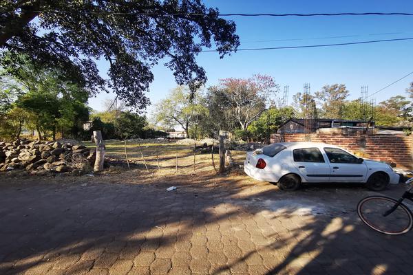 Foto de terreno habitacional en venta en  , totolán (santuario de ntra. sra. de los remedios), jiquilpan, michoacán de ocampo, 19971324 No. 04