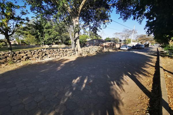 Foto de terreno habitacional en venta en  , totolán (santuario de ntra. sra. de los remedios), jiquilpan, michoacán de ocampo, 19971324 No. 07