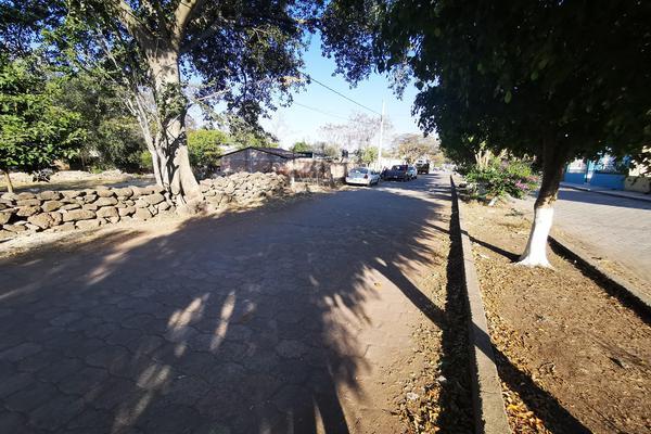 Foto de terreno habitacional en venta en  , totolán (santuario de ntra. sra. de los remedios), jiquilpan, michoacán de ocampo, 19971324 No. 08