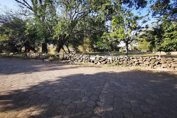 Foto de terreno habitacional en venta en  , totolán (santuario de ntra. sra. de los remedios), jiquilpan, michoacán de ocampo, 19971324 No. 09