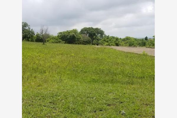 Foto de terreno habitacional en venta en  , totolapan, totolapan, morelos, 17305247 No. 04