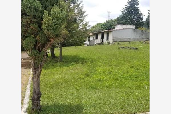 Foto de terreno habitacional en venta en  , totolapan, totolapan, morelos, 17305247 No. 07