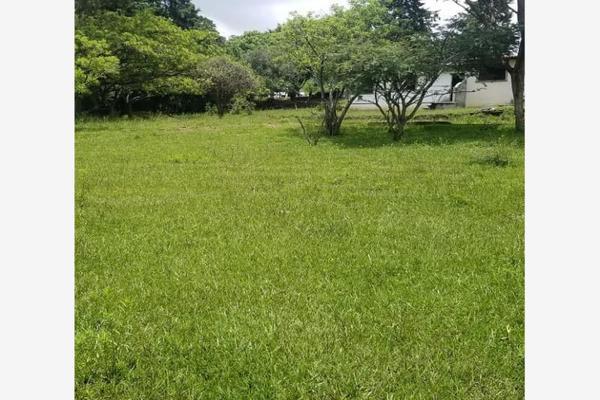 Foto de terreno habitacional en venta en  , totolapan, totolapan, morelos, 17305251 No. 04