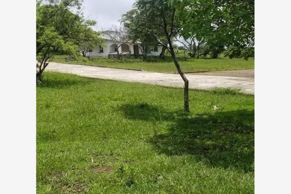 Foto de terreno habitacional en venta en  , totolapan, totolapan, morelos, 17305251 No. 05