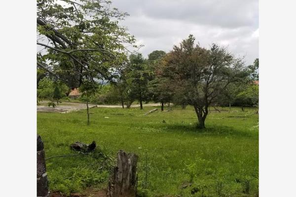 Foto de terreno habitacional en venta en  , totolapan, totolapan, morelos, 17305251 No. 07