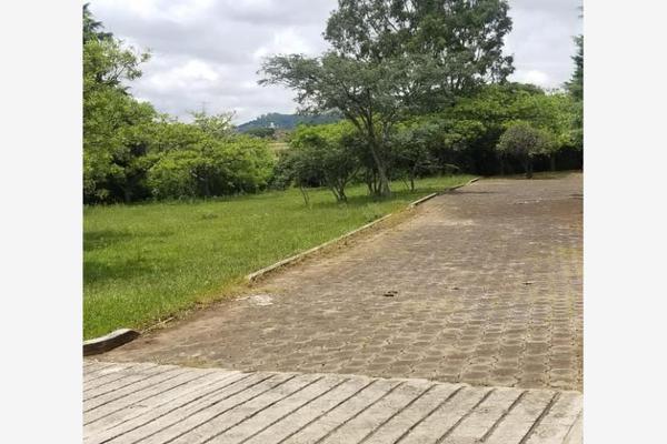 Foto de terreno habitacional en venta en  , totolapan, totolapan, morelos, 0 No. 07