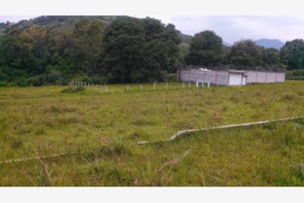 Foto de terreno habitacional en venta en  , colinas del paraíso sección 2, totolapan, morelos, 2675220 No. 02