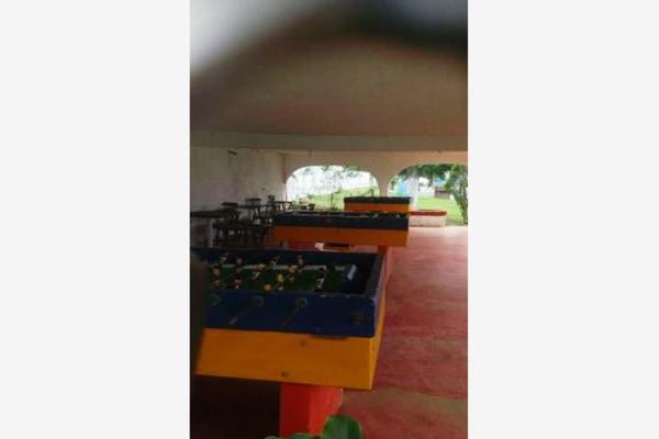 Foto de terreno habitacional en venta en  , totolapan, totolapan, morelos, 6423842 No. 03