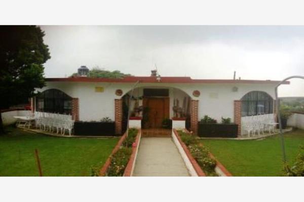 Foto de terreno habitacional en venta en  , totolapan, totolapan, morelos, 6423842 No. 04