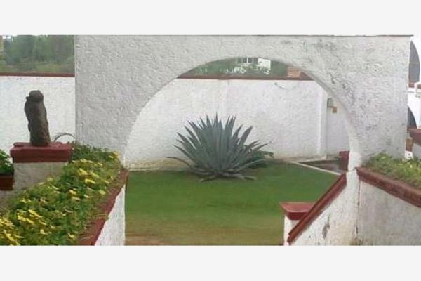 Foto de terreno habitacional en venta en  , totolapan, totolapan, morelos, 6423842 No. 05