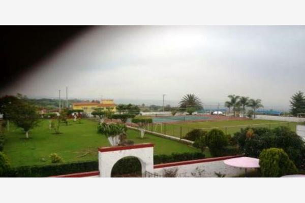 Foto de terreno habitacional en venta en  , totolapan, totolapan, morelos, 6423842 No. 06