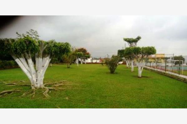 Foto de terreno habitacional en venta en  , totolapan, totolapan, morelos, 6423842 No. 07