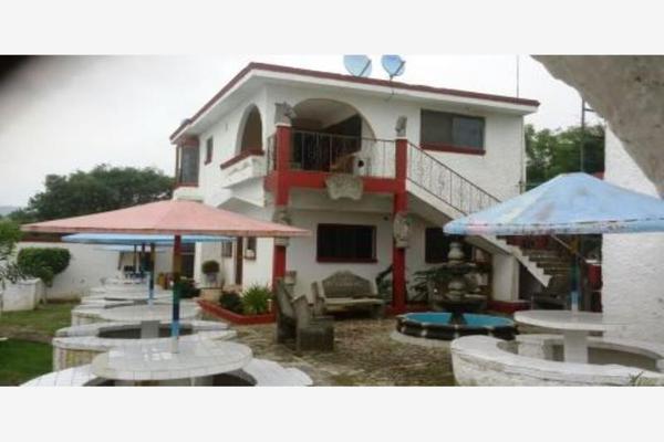 Foto de terreno habitacional en venta en  , totolapan, totolapan, morelos, 6423842 No. 08