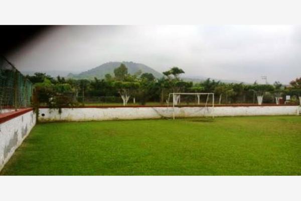 Foto de terreno habitacional en venta en  , totolapan, totolapan, morelos, 6423842 No. 12