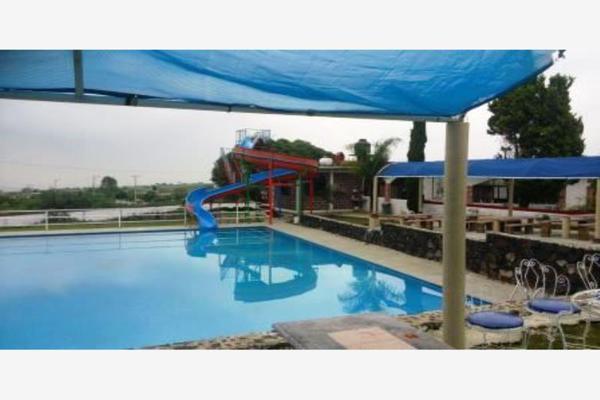 Foto de terreno habitacional en venta en  , totolapan, totolapan, morelos, 6423842 No. 13