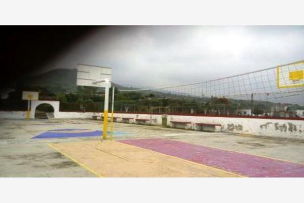 Foto de terreno habitacional en venta en  , totolapan, totolapan, morelos, 6423842 No. 15