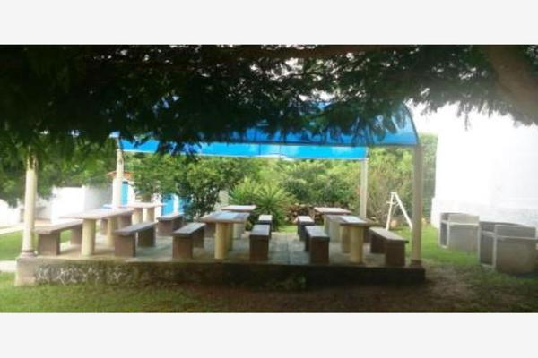 Foto de terreno habitacional en venta en  , totolapan, totolapan, morelos, 6423842 No. 16