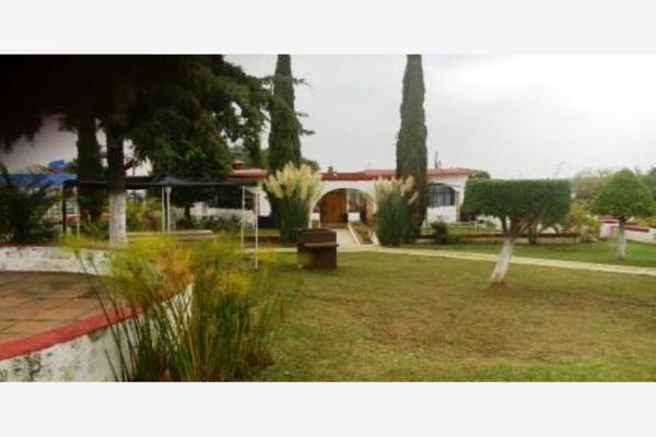 Foto de terreno habitacional en venta en  , totolapan, totolapan, morelos, 6423842 No. 17
