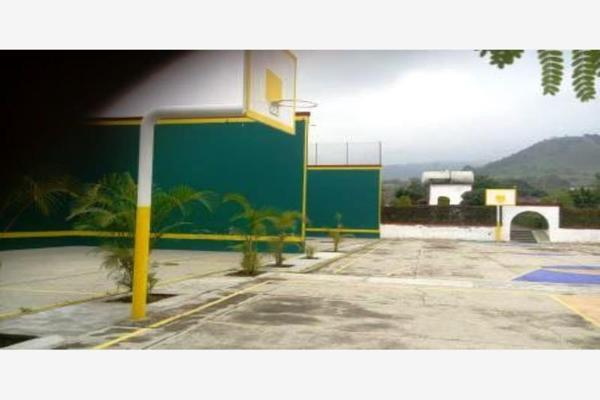 Foto de terreno habitacional en venta en  , totolapan, totolapan, morelos, 6423842 No. 18