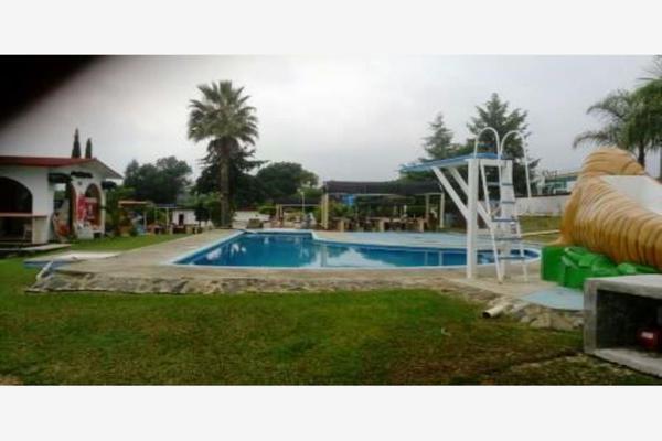 Foto de terreno habitacional en venta en  , totolapan, totolapan, morelos, 6423842 No. 19