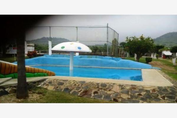 Foto de terreno habitacional en venta en  , totolapan, totolapan, morelos, 6423842 No. 20