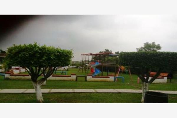 Foto de terreno habitacional en venta en  , totolapan, totolapan, morelos, 6423842 No. 21