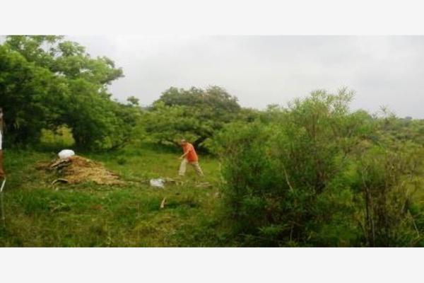 Foto de terreno habitacional en venta en  , totolapan, totolapan, morelos, 6423842 No. 22