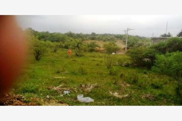 Foto de terreno habitacional en venta en  , totolapan, totolapan, morelos, 6423842 No. 23