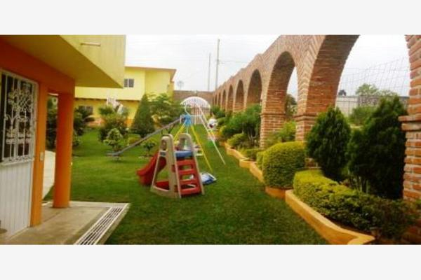 Foto de terreno habitacional en venta en  , totolapan, totolapan, morelos, 6423842 No. 26