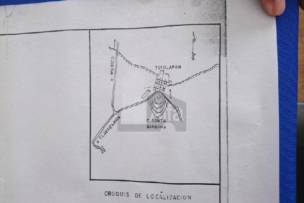 Foto de terreno habitacional en venta en totolapan , totolapan, totolapan, morelos, 9880358 No. 02
