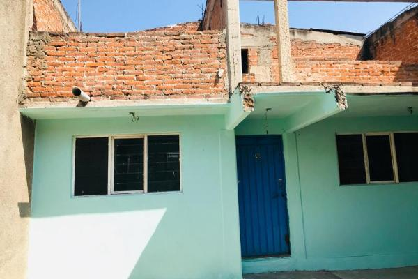 Foto de casa en venta en totolco 1, lomas de totolco tlatelco, chimalhuacán, méxico, 0 No. 01