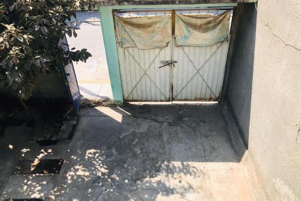Foto de casa en venta en totolco 1, lomas de totolco tlatelco, chimalhuacán, méxico, 0 No. 06