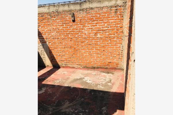 Foto de casa en venta en totolco 1, lomas de totolco tlatelco, chimalhuacán, méxico, 0 No. 08