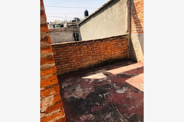 Foto de casa en venta en totolco 1, lomas de totolco tlatelco, chimalhuacán, méxico, 0 No. 09