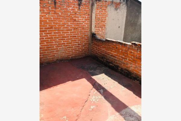 Foto de casa en venta en totolco 1, lomas de totolco tlatelco, chimalhuacán, méxico, 0 No. 10