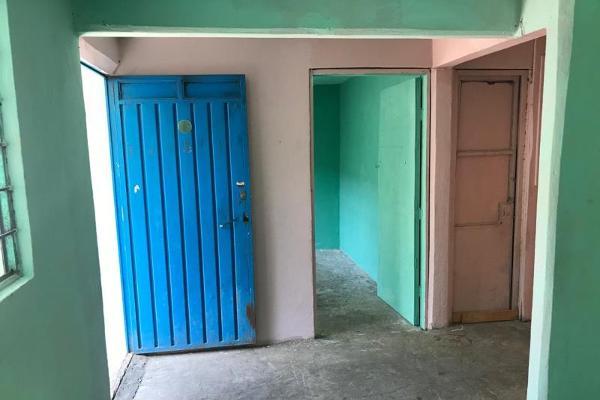 Foto de casa en venta en totolco 1, lomas de totolco tlatelco, chimalhuacán, méxico, 0 No. 22