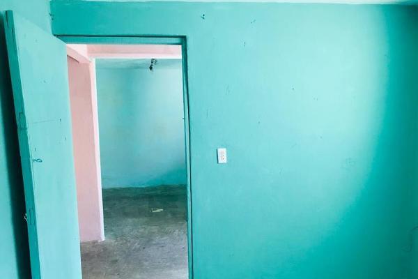 Foto de casa en venta en totolco 1, lomas de totolco tlatelco, chimalhuacán, méxico, 0 No. 25