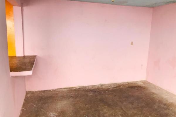 Foto de casa en venta en totolco 1, lomas de totolco tlatelco, chimalhuacán, méxico, 0 No. 34