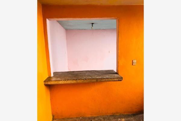 Foto de casa en venta en totolco 1, lomas de totolco tlatelco, chimalhuacán, méxico, 0 No. 36