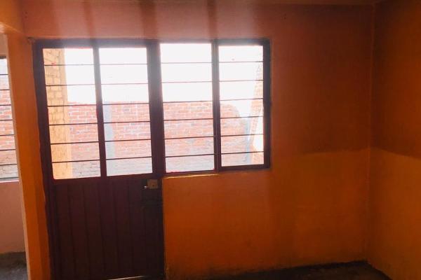 Foto de casa en venta en totolco 1, lomas de totolco tlatelco, chimalhuacán, méxico, 0 No. 37