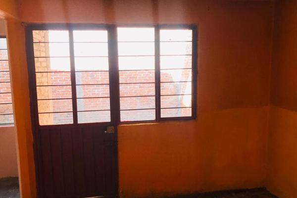 Foto de casa en venta en totolco 1, lomas de totolco tlatelco, chimalhuacán, méxico, 0 No. 40