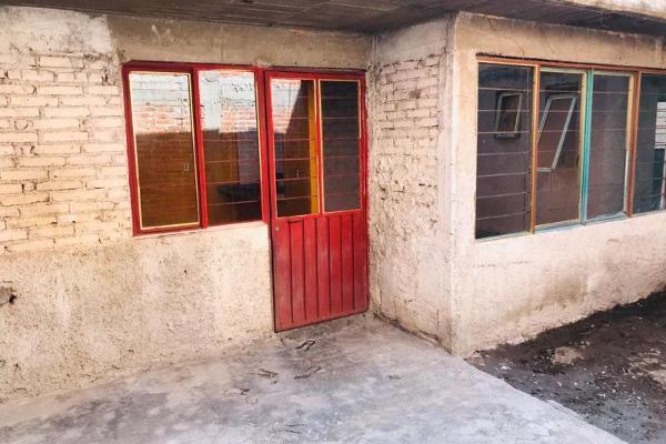 Foto de casa en venta en totolco 1, lomas de totolco tlatelco, chimalhuacán, méxico, 0 No. 41