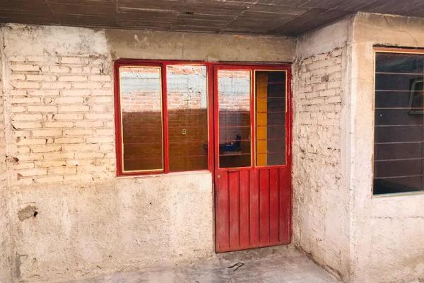 Foto de casa en venta en totolco 1, lomas de totolco tlatelco, chimalhuacán, méxico, 0 No. 42