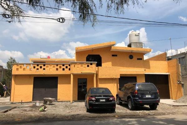 Foto de casa en venta en totoltepec 100, san pedro totoltepec, toluca, méxico, 6167844 No. 01